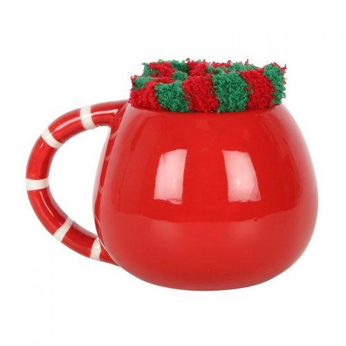 kerstversiering-mok-sok-cadeauset-santa-4