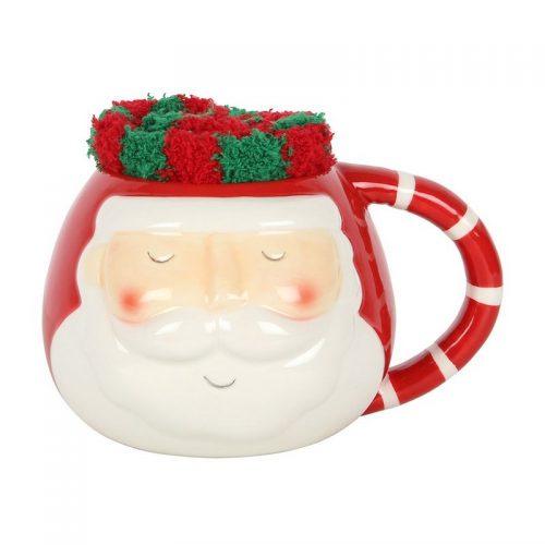 kerstversiering-mok-sok-cadeauset-santa-5