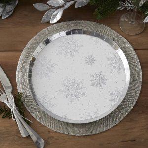 kerstversiering-papieren-bordjes-snowflake-season-for-silver-2