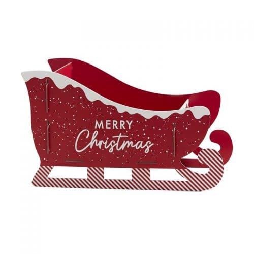 kerstversiering-stocking-christmas-sleigh-merry-everything