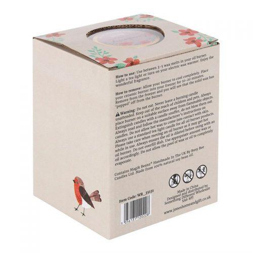 kerstversiering-wax-melt-brander-cadeauset-winter-robin-2