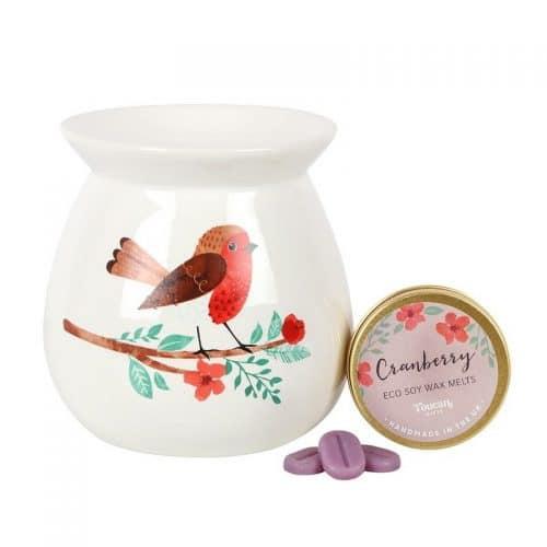 kerstversiering-wax-melt-brander-cadeauset-winter-robin-6