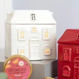kerstversiering-wax-melt-brander-white-christmas-house-003