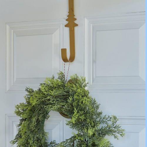 kerstversiering-wreath-hanger-deck-the-halls-2
