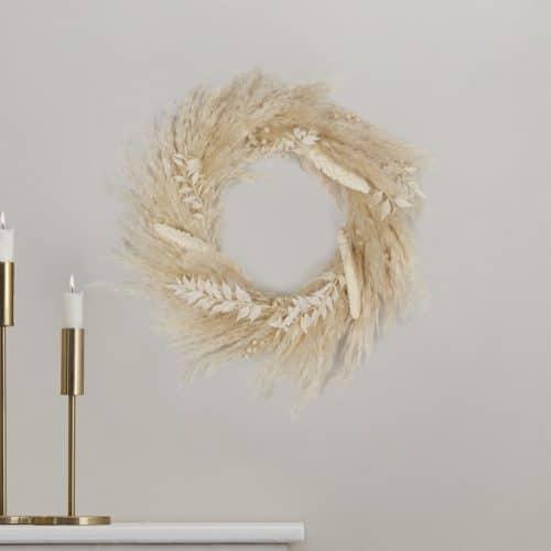 kerstversiering-wreath-pampas-grass-nordic-noel-2