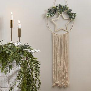 kerstversiering-wreath-wooden-star-nordic-noel-2