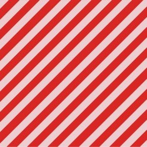 kerst-inpakpapier-streep