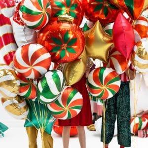kerstversiering-folieballon-candy-red-green (3)