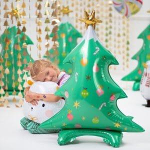 kerstversiering-folieballon-christmas-tree (2)