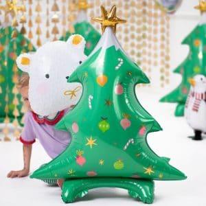 kerstversiering-folieballon-christmas-tree (3)