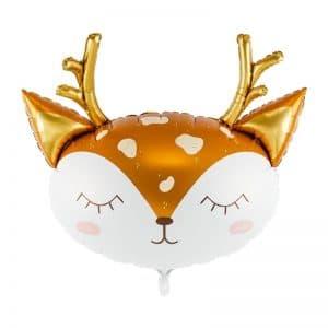 kerstversiering-folieballon-deer (1)