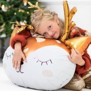 kerstversiering-folieballon-deer (3)