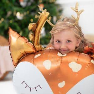 kerstversiering-folieballon-deer (4)