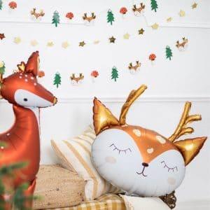 kerstversiering-folieballon-deer (5)