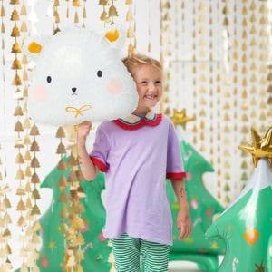 kerstversiering-folieballon-ijsbeer (3)