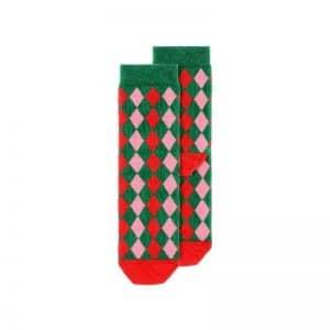 kerstversiering-sokken-rhombus-maat-27-30