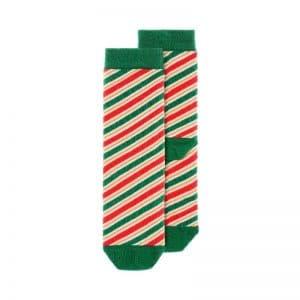 kerstversiering-sokken-stripes-maat-31-34