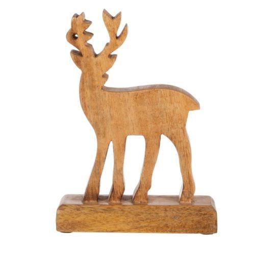 kerstversiering-kerstdecoratie-natural-wood-standing-deer